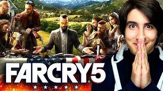 FAR CRY 5 GAMEPLAY ITA! HO PROVATO IL GIOCO! Far Cry 5 Gameplay ITA By GiosephTheGamer