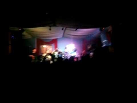 Cypher II Live at Bordello (Shabac x TPC Poetika x Ludiot MC x ChuChu x Kicho SV x Shady)