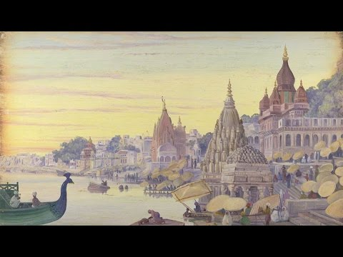 The Incredible Life of Marianne North Through her Art and Adventures  (Full Documentary)