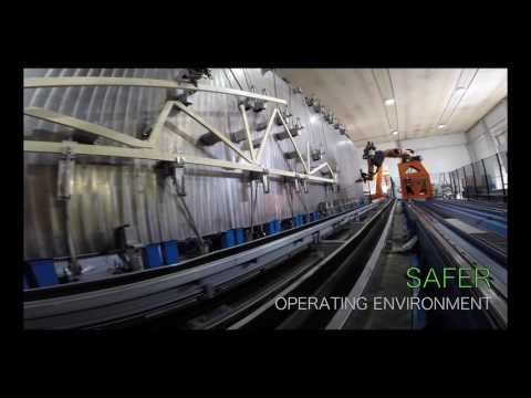 Trussmatic - Fully Automatic Production Lines For Roof Truss Industry