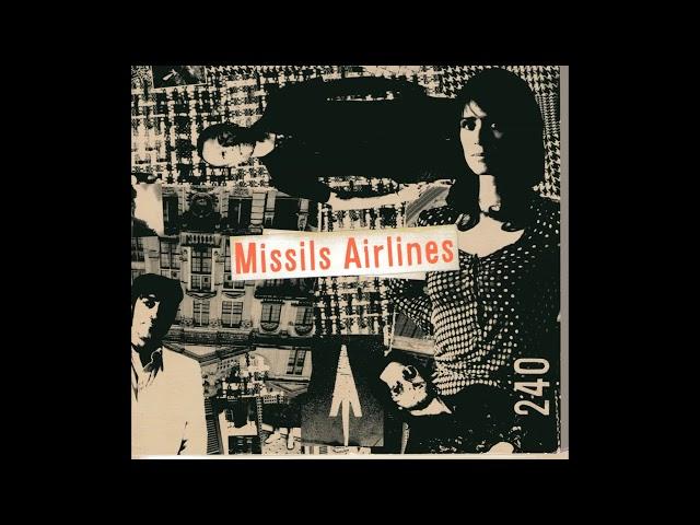 Missils Airlines   Serial Killer