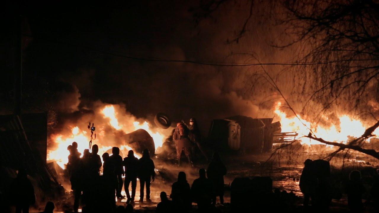 Maidan   Trailer   New Release
