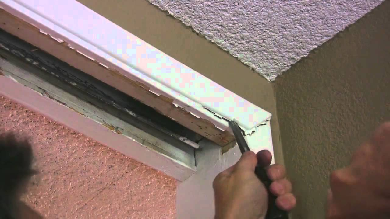Pocket Door Repair by Anthony Gilardi & Pocket Door Repair by Anthony Gilardi - YouTube