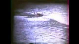 Anor - Galoperie - Le Monstre du Loch Ness -1974