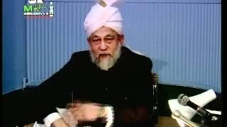 Darsul Quran. Al Imran [Family of Imran]: 166 (2)-169.