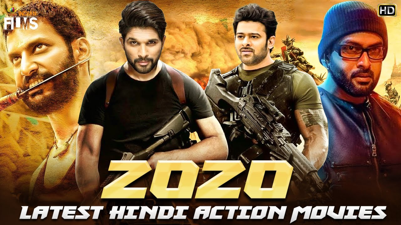 2020 Latest Hindi Dubbed Action Movies Hd South Indian Hindi Dubbed Movies 2020 Indian Films Youtube