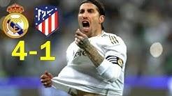 Real Madrid vs Atletico Madrid ll Spanish super cup 2020