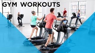 TRUE Workout Series - CS900 Elliptical Workout