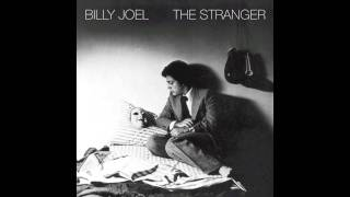 Billy Joel - The Stranger Theme