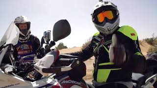 Africatwin EPICTOUR 2017 - Day 5 and The others