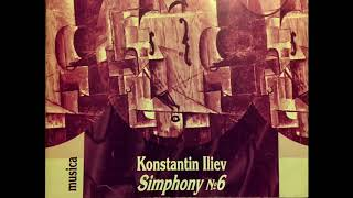 Konstantin Iliev - Symphony No. 6 (2. Animato)