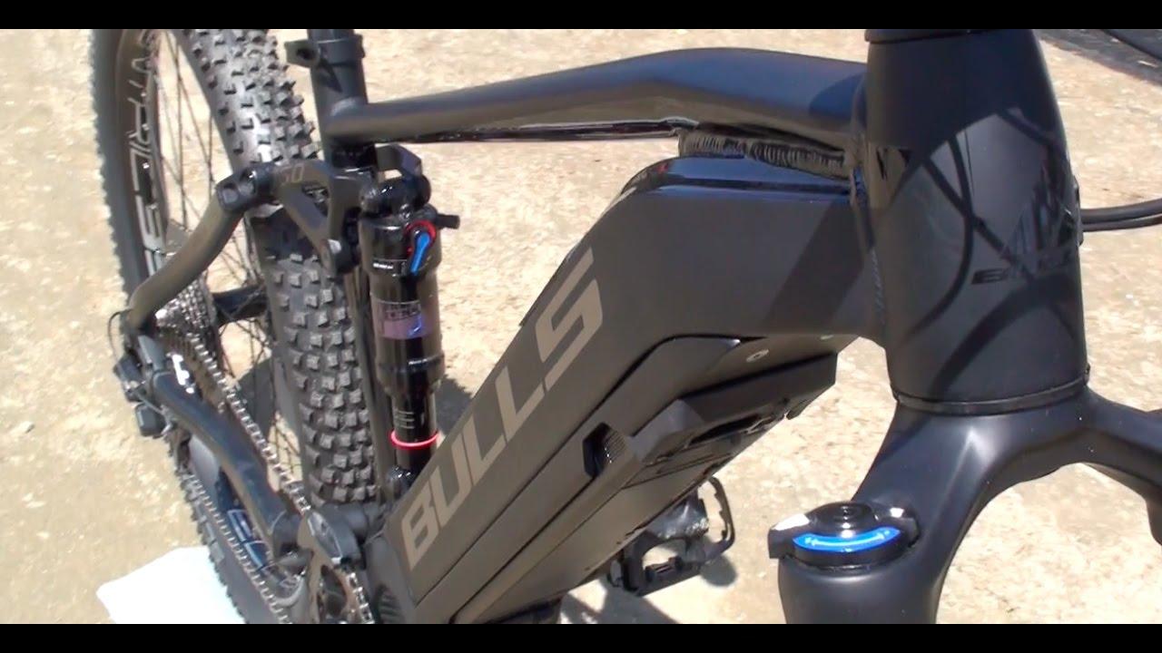 New Bulls Electric Bikes E Core Fs Di2 E Stream Evo 45