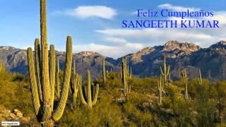 Sangeeth Kumar   Nature & Naturaleza - Happy Birthday