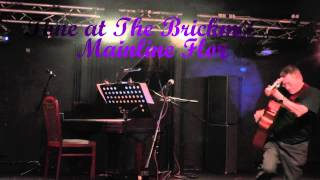 Mainline Florida - Eric Clapton  (Cover) - The Brickmakers Pub