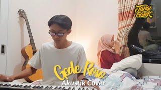 Gede Roso - Abah Lala cover Tangi Gasek (Galang dan Anti) + Lirik