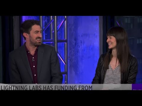 Elizabeth Stark, CEO of Lightning Labs, on Yahoo Finance: We're in a bitcoin, not blockchain world