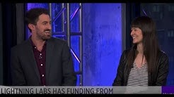 Elizabeth Stark, CEO of Lightning Labs, on Yahoo Finance: We're in a bitcoin, not blockchain world