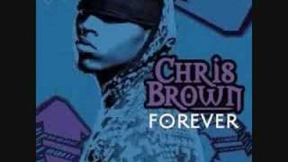 Chris Brown - Forever Instrumental
