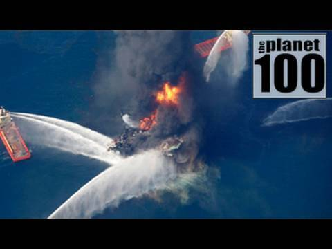 Planet 100: Offshore Oil Disaster (4/26)