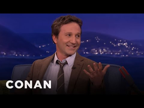 Breckin Meyer's Perfect Matthew McConaughey Impression