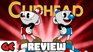 Cuphead | Review // Test