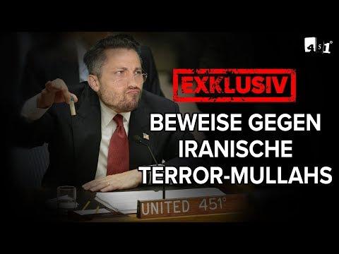 Terror-Mullahs attackieren USA?   Twitter-Chebli zeigt alle an   451 Grad