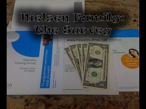 Nielsen Family: The Survey