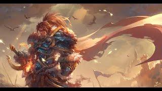 Полный сюжет препатча World of Warcraft: Legion