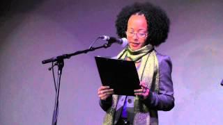 Diana Evans @ Book Slam