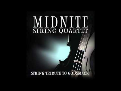 I Stand Alone MSQ Performs Godsmack by Midnite String Quartet