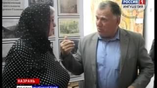 видео В Запорожье готовится к выставке уникальный экспонат