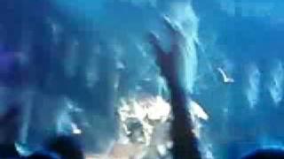 Slipknot- Left Behind Live 3-7-09