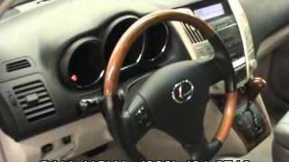 2006 lexus rx 330 libertyville chevrolet
