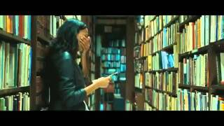 Colombiana Trailer - Music by: Layal Watfeh Thumbnail