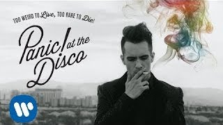 Repeat youtube video Panic! At The Disco: Girl That You Love (Audio)