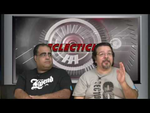 Eric Rivera and Wilson Ramos Jr.  part 1