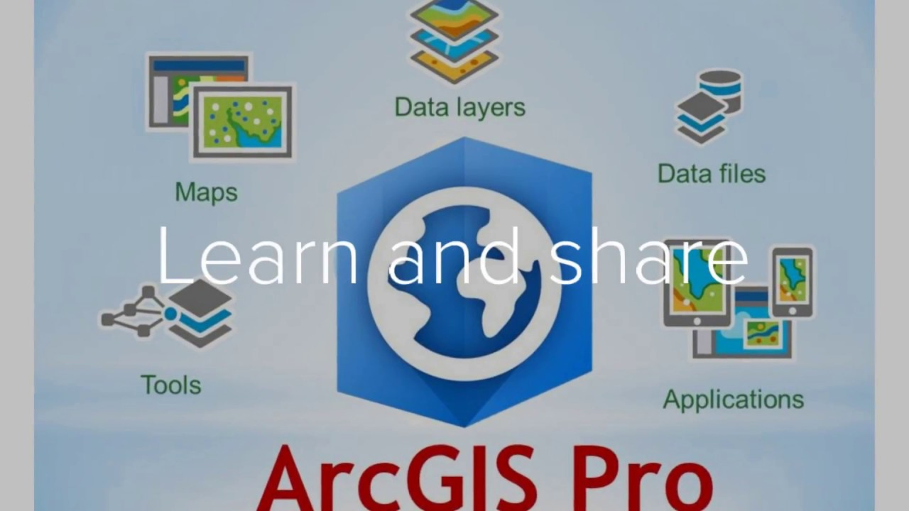 ArcGIS Pro tutorial   Add existing geodatabase