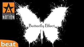 Hardcore Rap Beat - Butterfly Effect