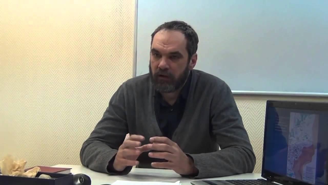 Олег Двуреченский Лекция Неизвестное Бородино