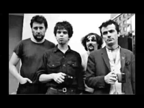 The Stranglers Live Reading Festival 1987  (HQ Audio Only)
