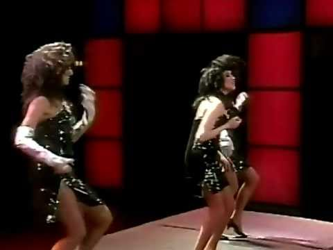 The Cover Girls - Because Of You