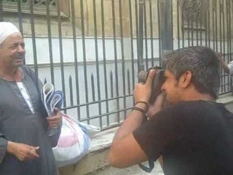BTS Cairo Street Photography