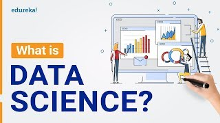 What Is Data Science | Introduction To Data Science In 2 Minutes | Data Science Training | Edureka