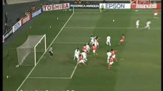 Korea Republic Vs DPR Korea[1:0][1/04/09][2010 FIFA World Cup Asian Qualifiers]