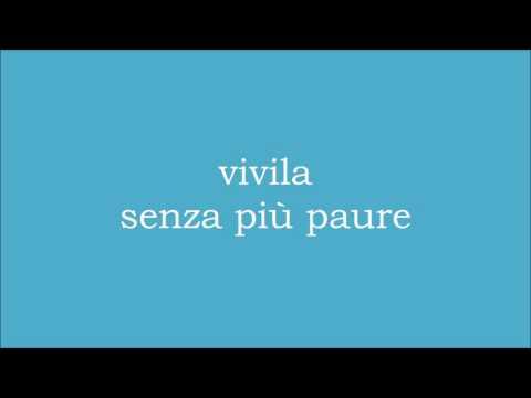 Paolo Buonvino feat Negramaro - Tutto può succedere (testo)