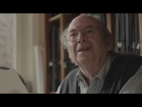 How to draw an Oompa Loompa with Quentin Blake