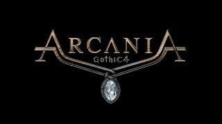 видео Gothic 4: Arcania - прохождение игры