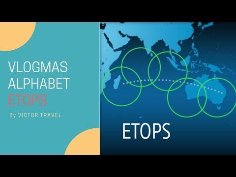 ABC Vlogmas: ETOPS | Speak Airline | Victor Travel