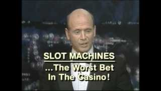 "E|""Slots Secrets"" ""Slot Machine Strategy"" that the Casino Does Not want you to know! 5"