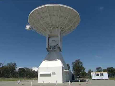ESA Perth station